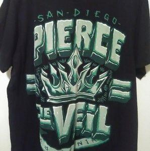 Other - Pierce The Veil t shirts (2)
